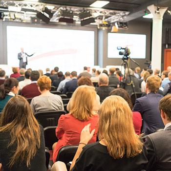 La gestione degli eventi aziendali nel Network Marketing