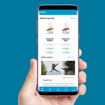 BRIDGE diventa App: il software per network marketing a portata di smartphone